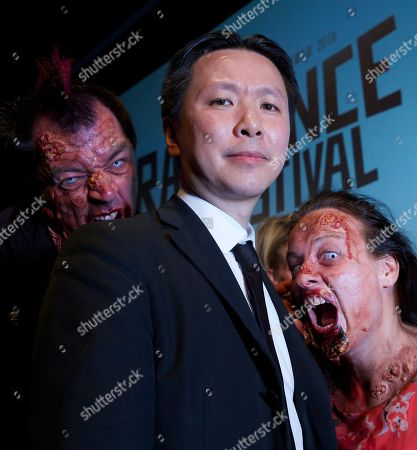 Stock Photo of Chee Keong Cheung