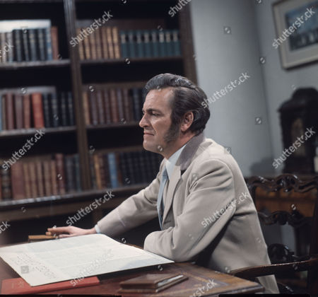 Stock Photo of 'Ancient & Modern'   TV Gerald Flood