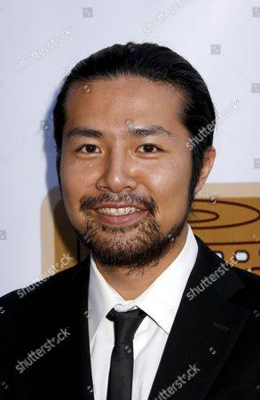 Stock Picture of Ken Ochiai