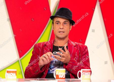 Chico Slimani
