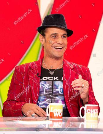 Stock Picture of Chico Slimani