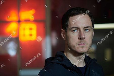 Editorial picture of 'Stranger' TV Show, Series 1, Episode 6 UK/Hong Kong  - 15 Oct 2018