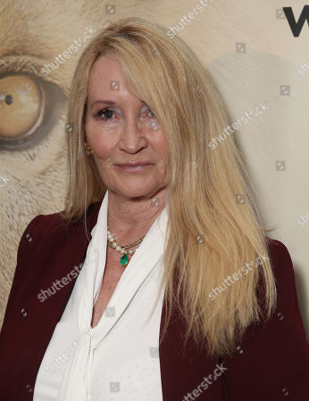 Stock Picture of Karen Dotrice