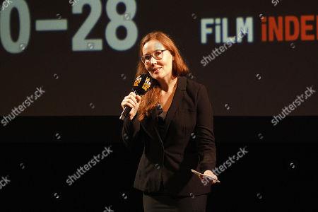 Jennifer Cochis