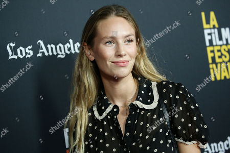 Stock Picture of Dylan Penn