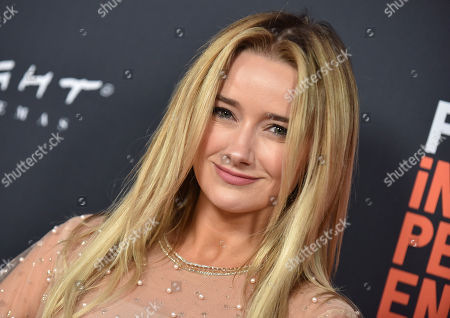 Stock Image of Amy Shiels