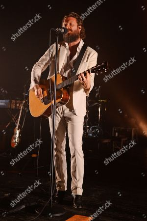 Stock Picture of Father John Misty