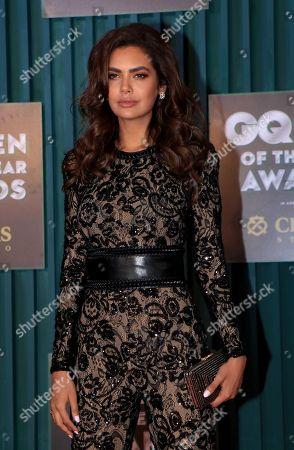 Stock Picture of Esha Gupta