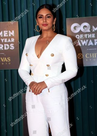 Editorial image of GQ Men of the Year Awards, Mumbai, India - 27 Sep 2018
