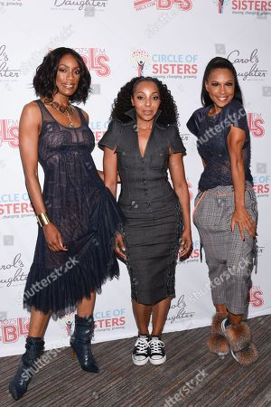 En Vogue - Rhona Bennett, Terry Ellis and Cindy Herron