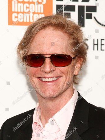 """Eric Stoltz attends the premiere of """"Her Smell"""" during the 56th New York Film Festival at Alice Tully Hall, in New York"""