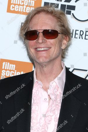 Editorial image of 'Her Smell' film premiere, New York Film Festival, USA - 29 Sep 2018