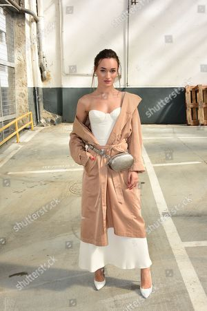Stock Photo of Diana Gloster
