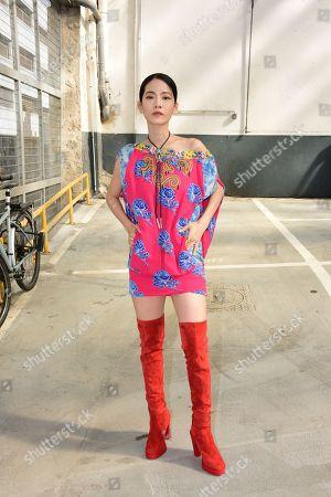 Joanne Tseng, Chiao Chiao Tzeng