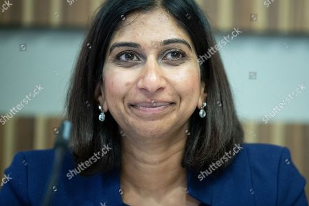 Suella Braverman resigns as Parliamentary Under-Secretary of State