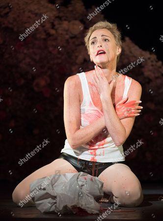 Allison Cook as Salome