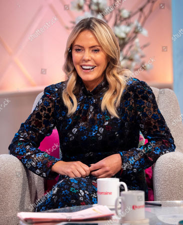 Stock Picture of Patsy Kensit