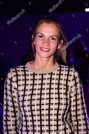 Stock Photo of Margot Bancilhon