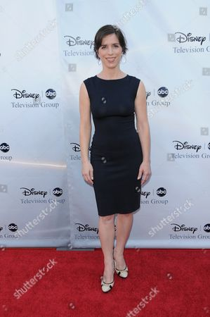 Editorial photo of Disney ABC Television Group All Star Party, Pasadena, Los Angeles, America  - 08 Aug 2009