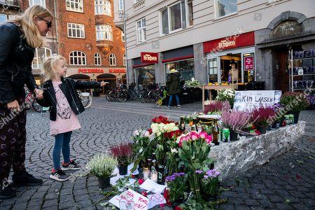 Editorial photo of Kim Larsen dies at 72, Copenhagen, Denmark - 01 Oct 2018