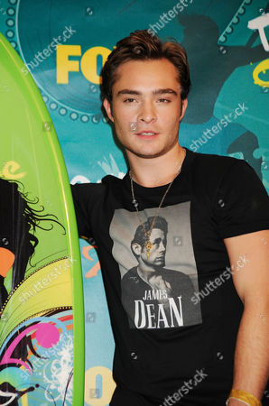 Editorial photo of Teen Choice Awards 2009 at Gibson Amphitheatre, Universal City, Los Angeles, America - 09 Aug 2009