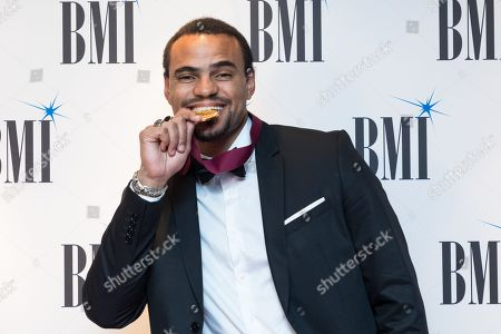 Stock Picture of Mohombi