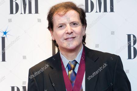Editorial photo of BMI Awards, Arrivals, London, UK - 01 Oct 2018