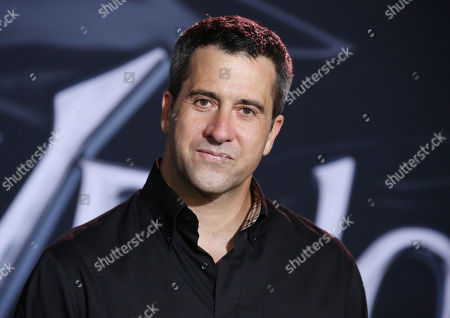 Stock Photo of Troy Garity