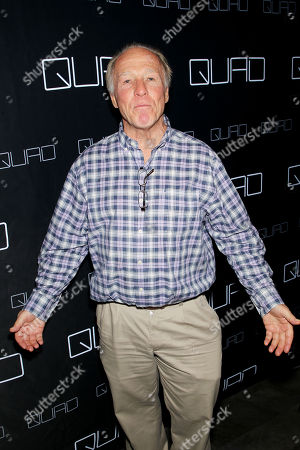 Stock Photo of Jackie Martling