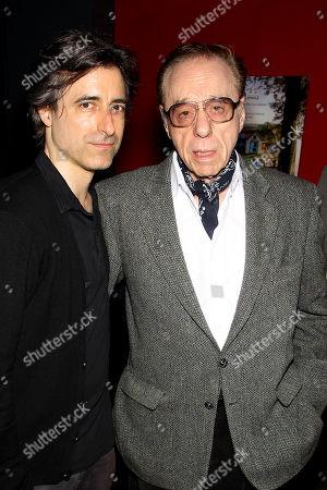 Noah Baumbach, Peter Bogdanovich (Director)