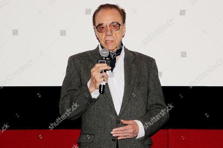 Peter Bogdanovich (Director)