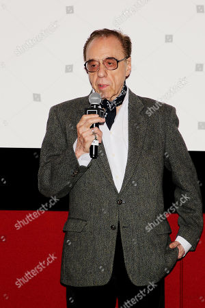 Peter Bogdanovich (Director)