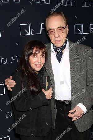 Bonnie Timmermann, Peter Bogdanovich (Director)