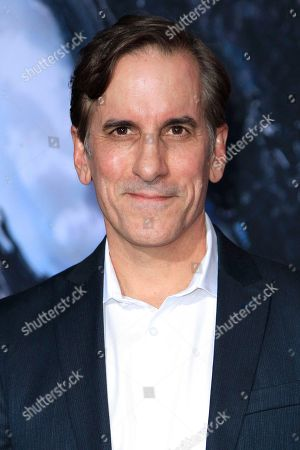 Stock Image of US actor/cast member Wayne Pere arrives for the premiere of Columbia Pictures' 'Venom' at the Regency Village Theater in Westwood, Los Angeles, California, USA, 01 October 2018 (issued 02 October 2018). The movie opens in the US on 05 October 2018.