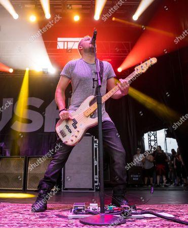Bush - Corey Britz