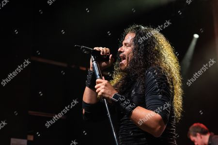 Sons of Apollo - Jeff Scott Soto