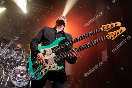 Stock Picture of Sons of Apollo - Billy Sheehan