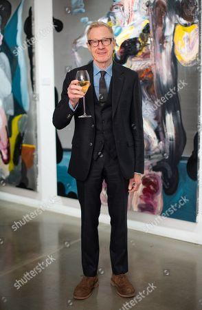 Editorial image of Armand de Brignac Art World Dinner, London, UK - 02 Oct 2018
