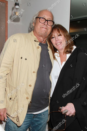 Chevy Chase, and Jane Rosenthal