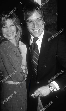 Editorial photo of Debbie Boone Gabriel Ferrer 1982 - 01 Jan 1982