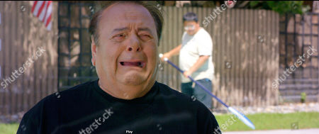 Paul Sorvino as Danny