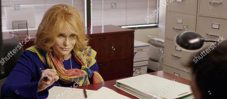 Ann-Margret as Barbara
