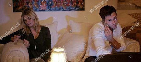 Mischa Barton as Jennifer, Robert Scott Wilson as Ben Freidman