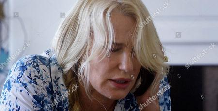Stock Picture of Daryl Hannah as Sarah Freidman