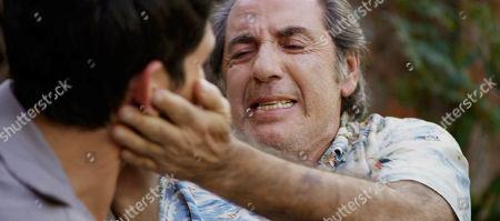 Robert Scott Wilson as Ben Freidman, David Proval as David Dresner