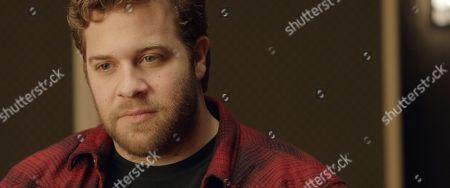 Stock Photo of J. Michael Finley as Bart