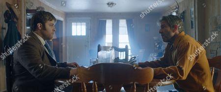 J. Michael Finley as Bart, Dennis Quaid as Arthur