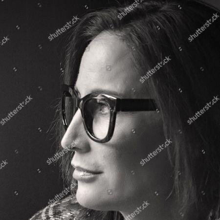 Stock Photo of Anne Alexander Sieder as Nikki