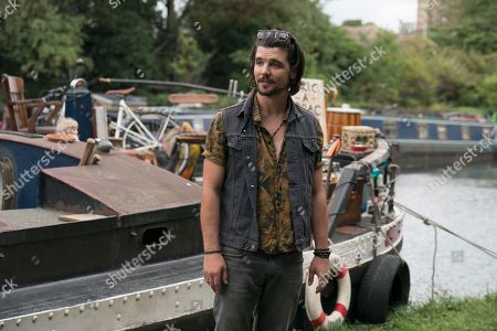 Stock Picture of Andrew Lee Potts as Shane