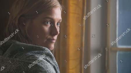 Stock Picture of Laura Birn as Elena